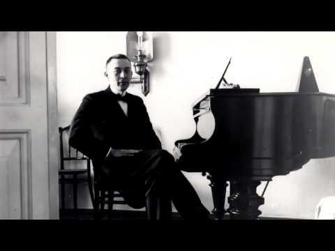 Rachmaninoff Piano Concerto 2 In C Minor Op 18 Hd