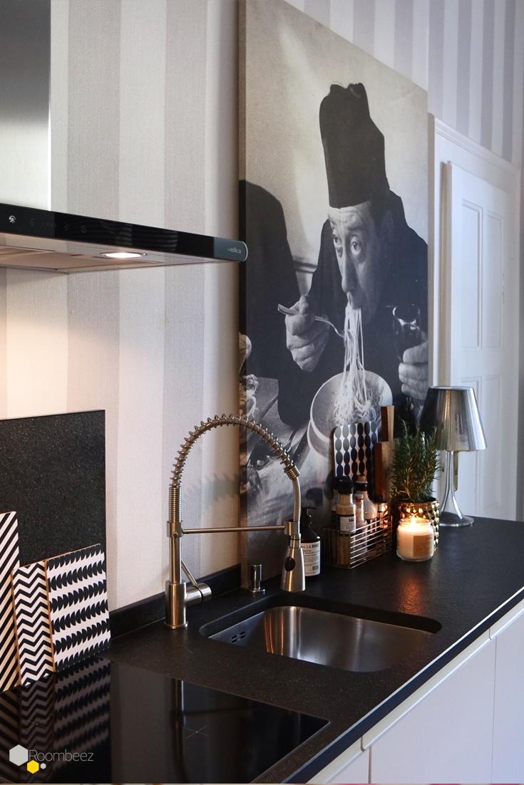 Bilderbuch-Wohnung » Zu Besuch bei Sweet Living Interior | Küchen ...