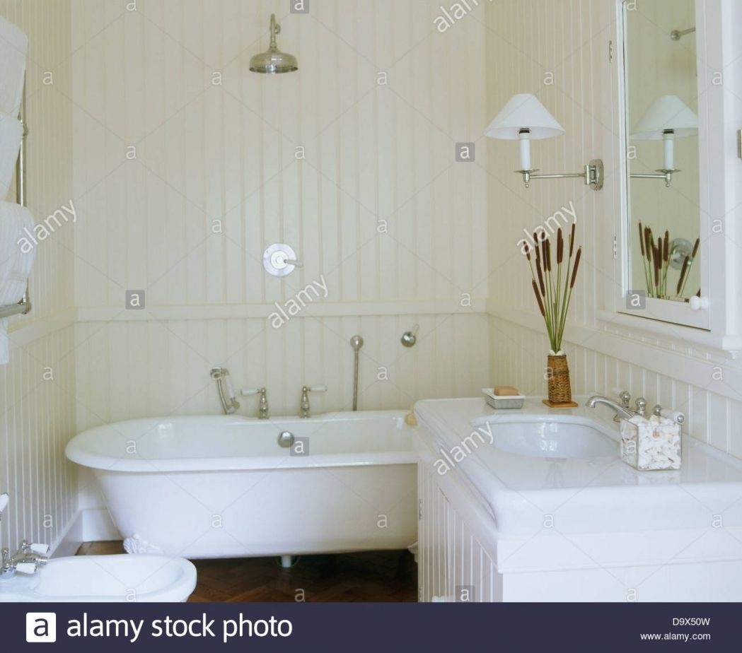 Design Your Own Exterior: Interior Design Roll Top Bath With Shower Build Your Own
