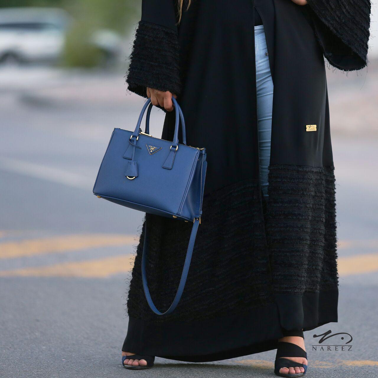 3b75d10f5 عبايات ناريز Abaya fashion   Nareez   Hermes birkin, Birkin, Fashion