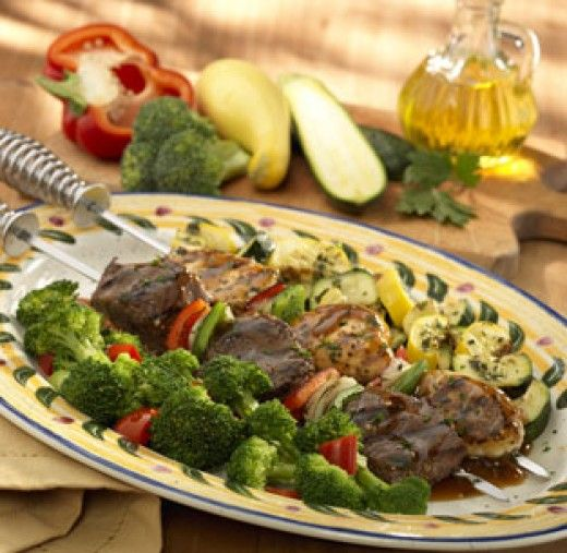 Olive Garden S Mixed Grill R1 3 Or R1 1 2 Plate Or 3 Pieces Of