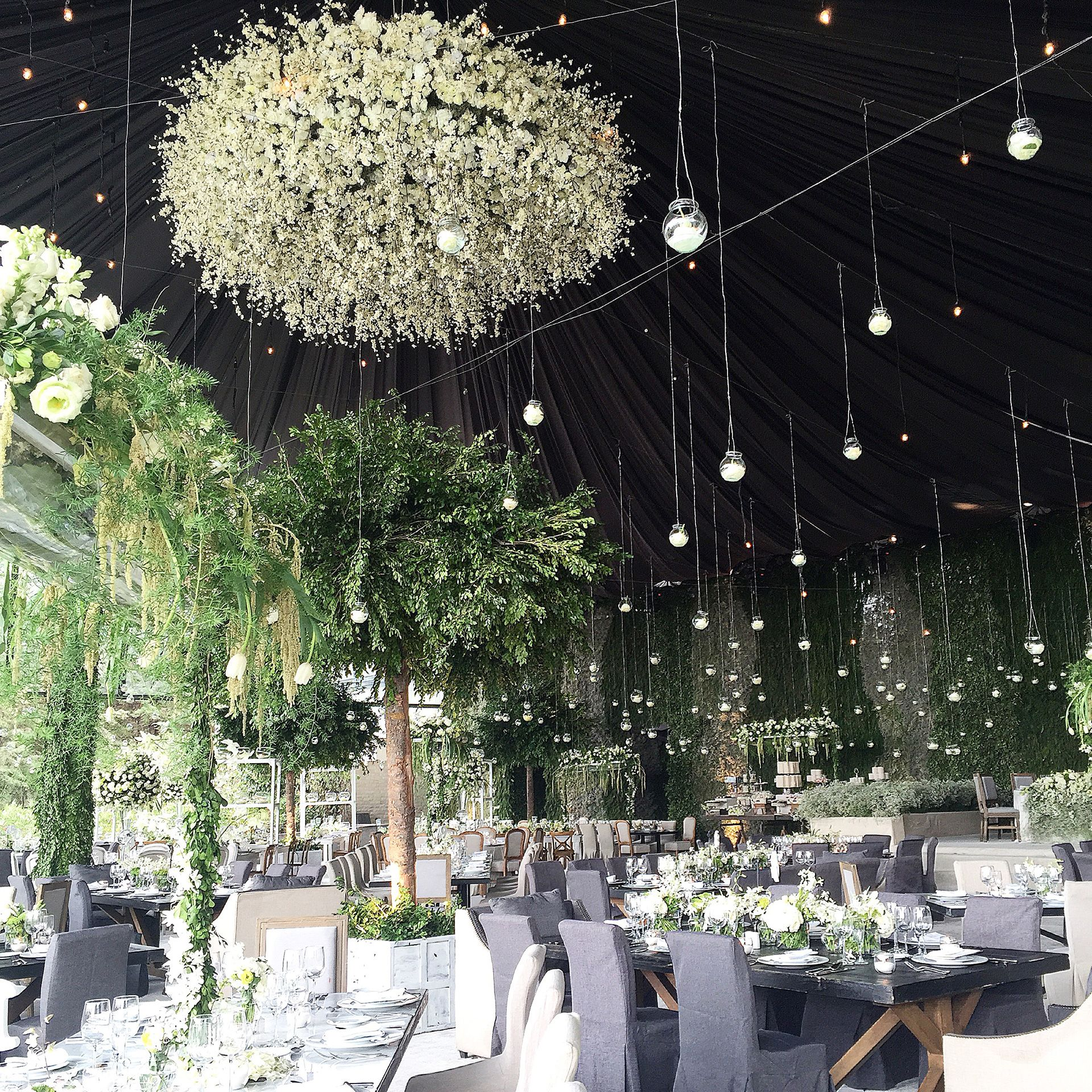 Peter de anda wedding planner greenery wedding pinterest peter de anda wedding planner junglespirit Images