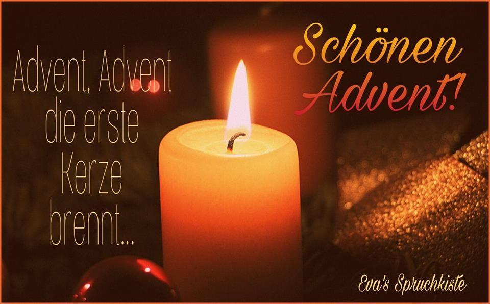 Klicke Hier Um Dein Gb Bild In Voller Grosse Zu Sehen Schonen Ersten Advent Advent Advent Spruche