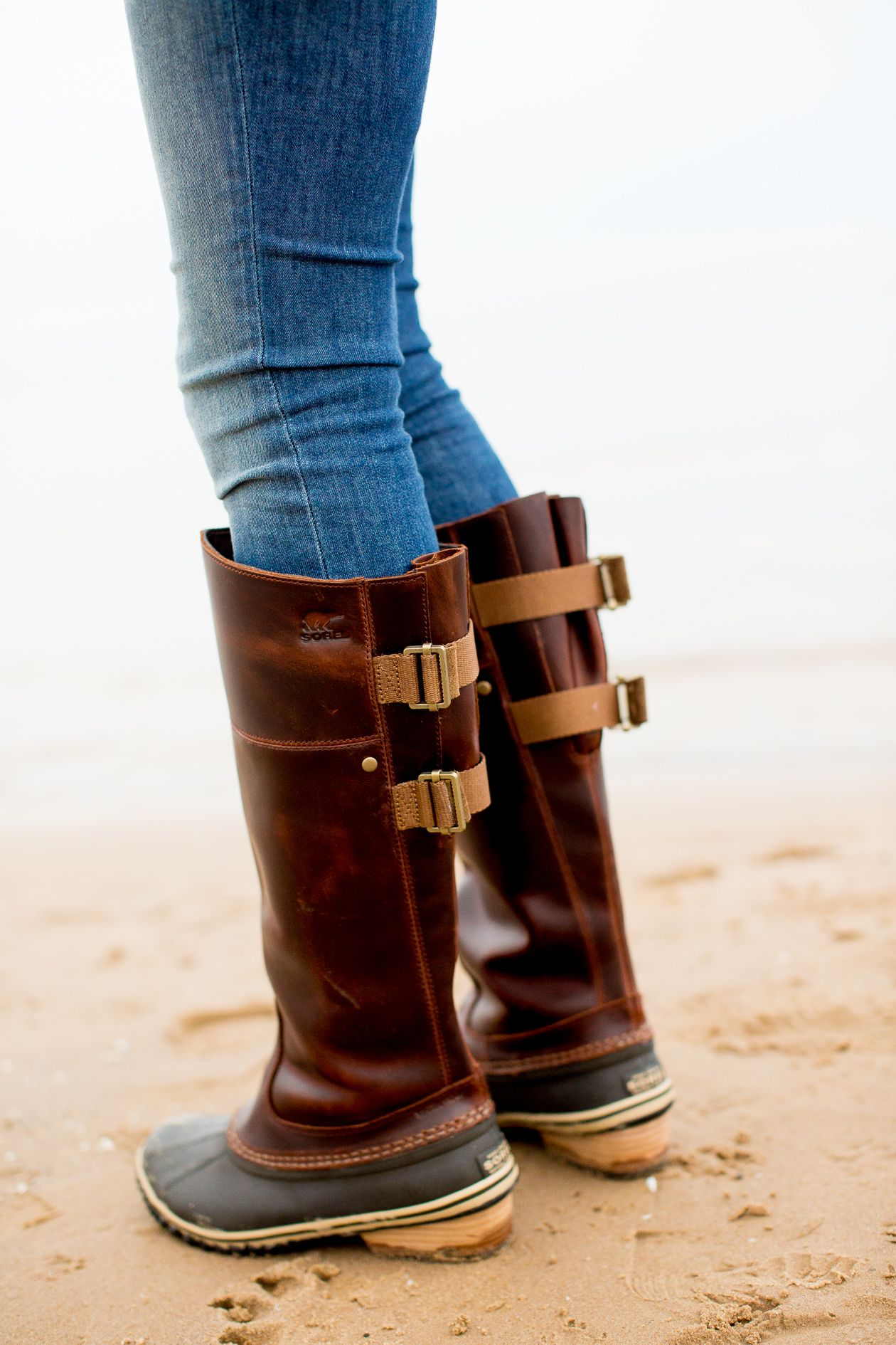 cedd45f93e13 Beach Nights By Kelly In The City Sorel Riding Boots