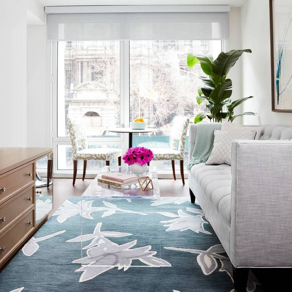 NYC Alcove Studio Designed By Nicole Gibbons