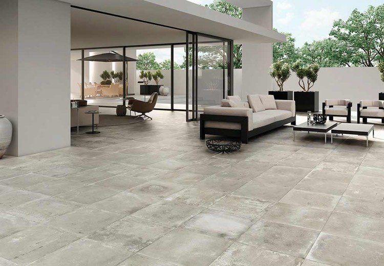 Modele De Terrasse Exterieur Beton Promesse D Une Architecture Exclusive Modele De Terrasse Interieur Maison Contemporaine Maison Design
