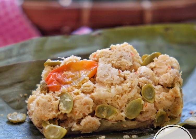 Resep Botok Tempe Lamtoro Oleh Susi Agung Resep Resep Masakan Pedas Resep Makanan