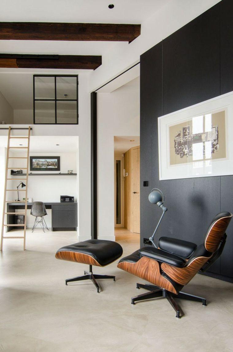Design Loft In Amsterdam By Standard Studio Designs Con Imagenes