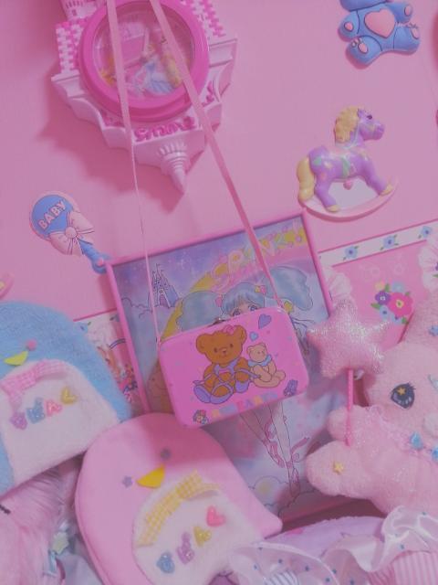 Best Pojii Source☆彡 Kawaii Room Cute Bedroom Ideas Otaku Room 400 x 300