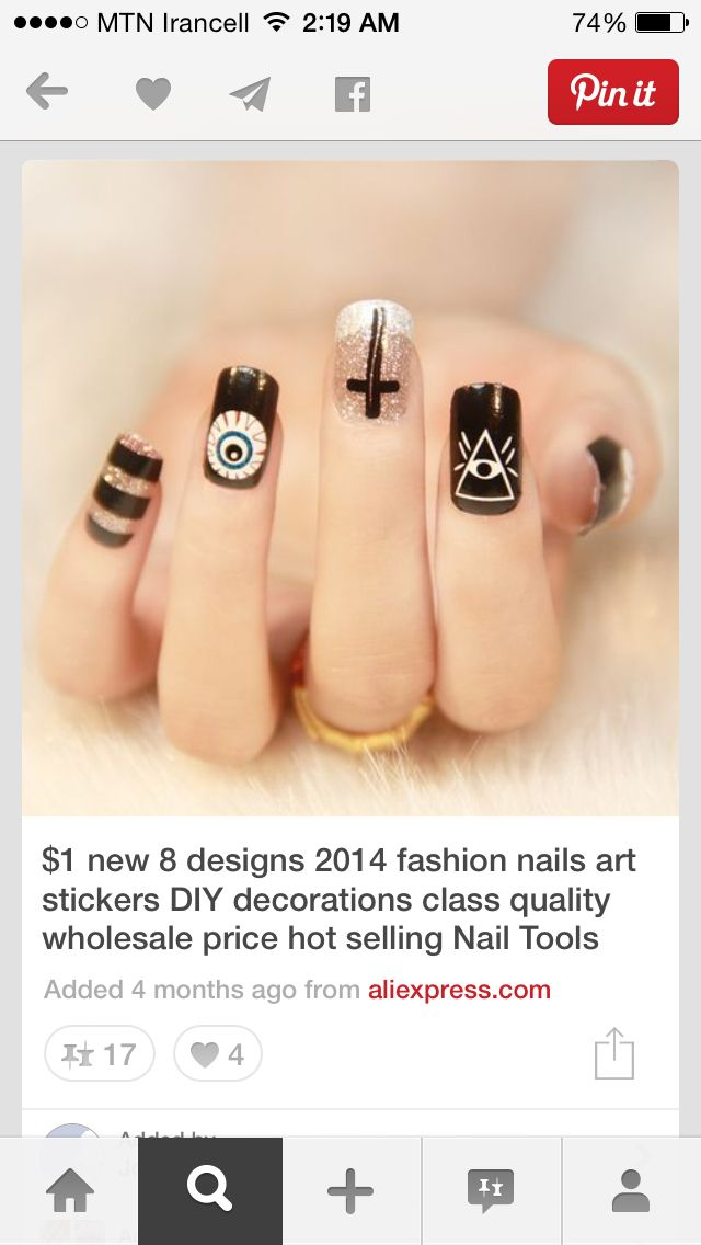 Pin by Carly Cyrus on Fashion n beauty | Pinterest | Manicure, Color ...
