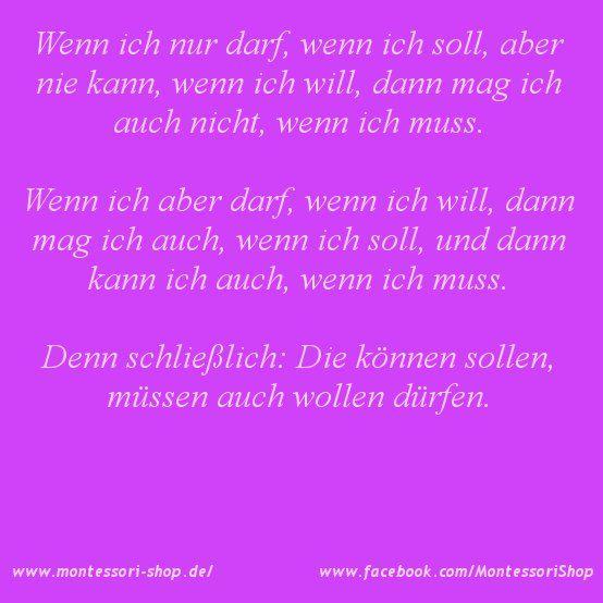 schöner Spruch für Pädagogen | Lyrics/Stuff | Words, Lyrics