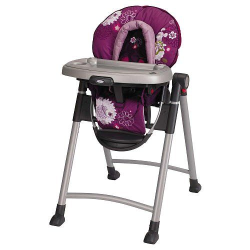 Graco Contempo Premier High Chair Minnie Mouse Best Baby High