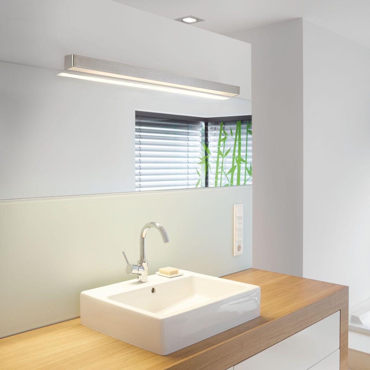Wandlampe sedo bad wellness badezimmer lampe badezimmer und badezimmer wand - Badezimmer wandlampe ...