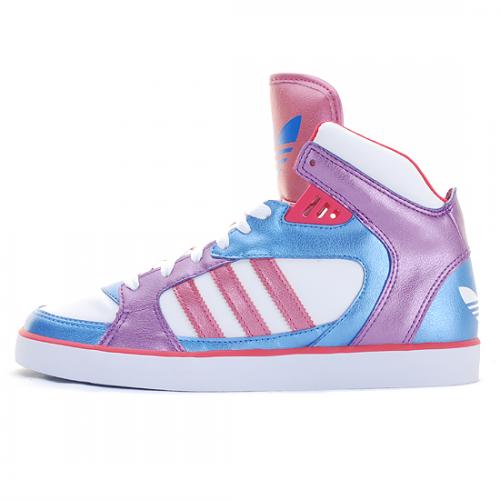chaussure montante femme adidas