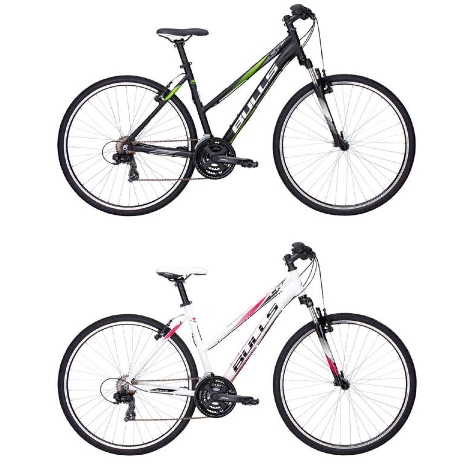 Details Zu Bulls Pulsar Cross Damen 28 Zoll 44cm 48cm Crossbike Modell 2017 Crossbike Fahrrad Damen Damen
