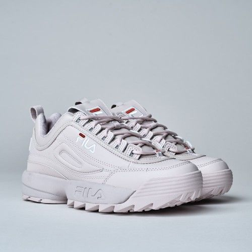 Fila Disruptor II Low Peach Blush | Chaussure, Sneakers