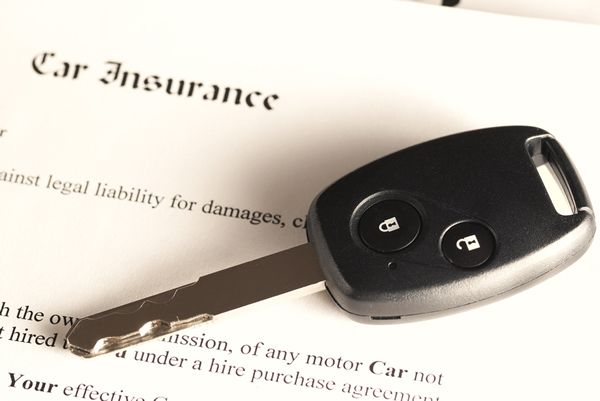 Fun Fact Tuesday!The very first auto insurance policy was ...