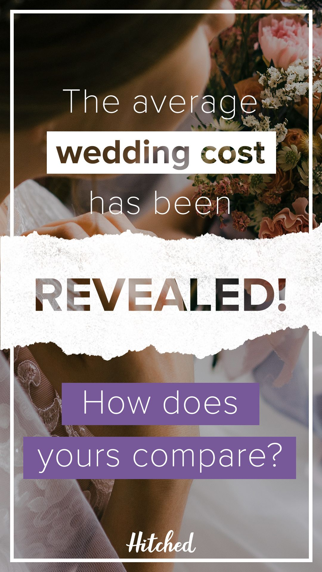 The National Wedding Survey 2019 How Does Your Wedding