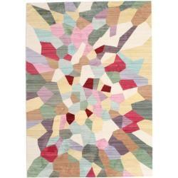 Photo of Mosaic Teppich 140×200 Orientalischer Teppich Rugvista