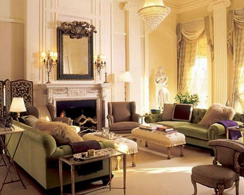 Country Victorian Decorating Ideas Victorian Interior Design Victorian House Interiors Victorian Home Decor #victorian #living #room #decorating #ideas