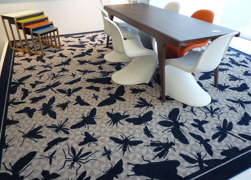 Rug Carpet Flyers Designed By Richard