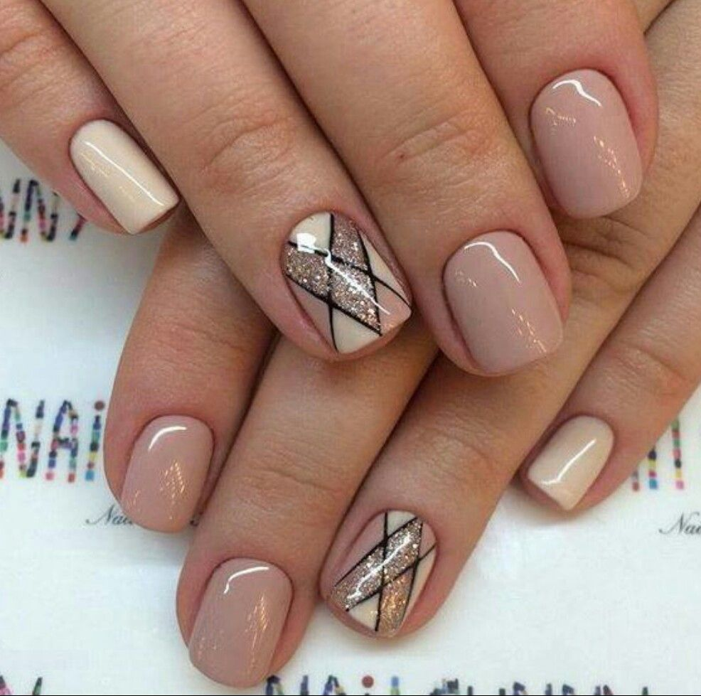 Pin di Michelle Hernandez su Great Nails | Unghie carine ...