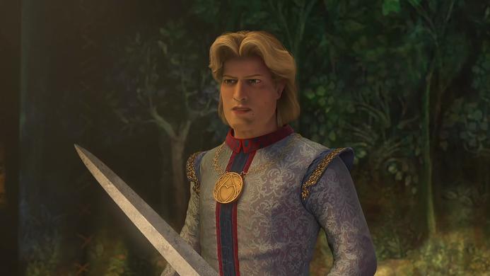 Prince Charming Prince Charming Prince Fiona Shrek