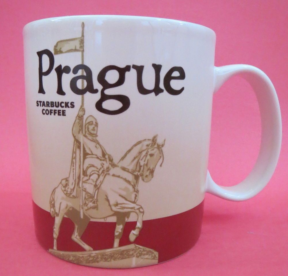 3 About Destination Details Prague Mug Starbucks Republic Oz Czech tsQhCrd