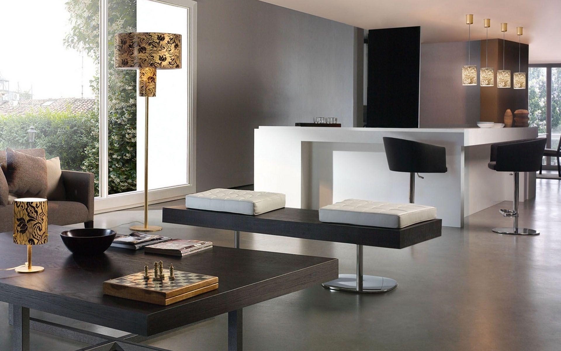 Home Design Wallpaper Minimalist Home Furniture Modern Home Furniture House Interior