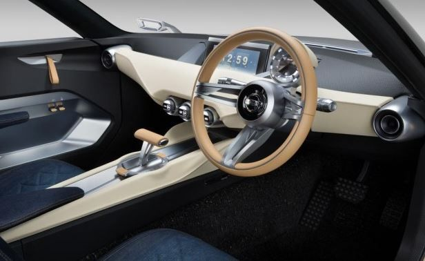 2018 nissan idx – interior – thecarmotor   nissan   pinterest