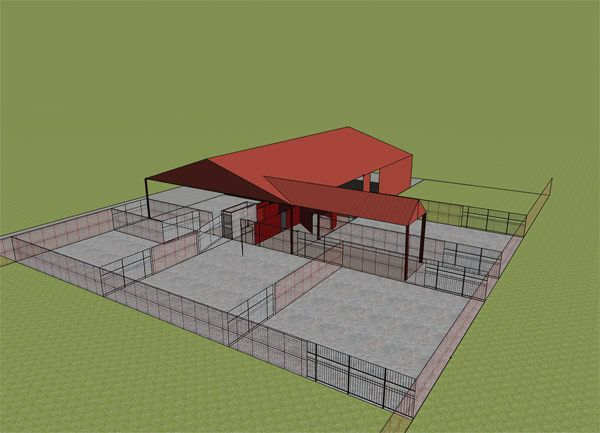 Cattle Corral Designs | Construction | Pinterest | More Cattle ...