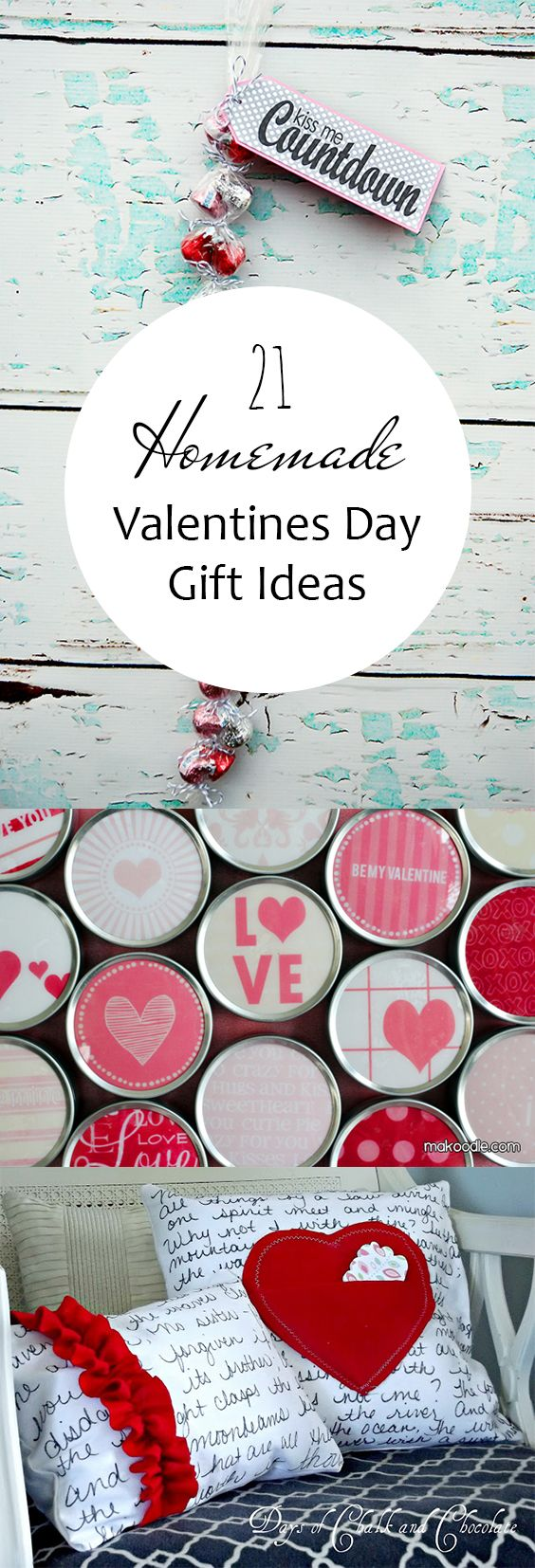 Valentines Day Gift Ideas, Last Minute Gift Ideas, Easy Valentines ...