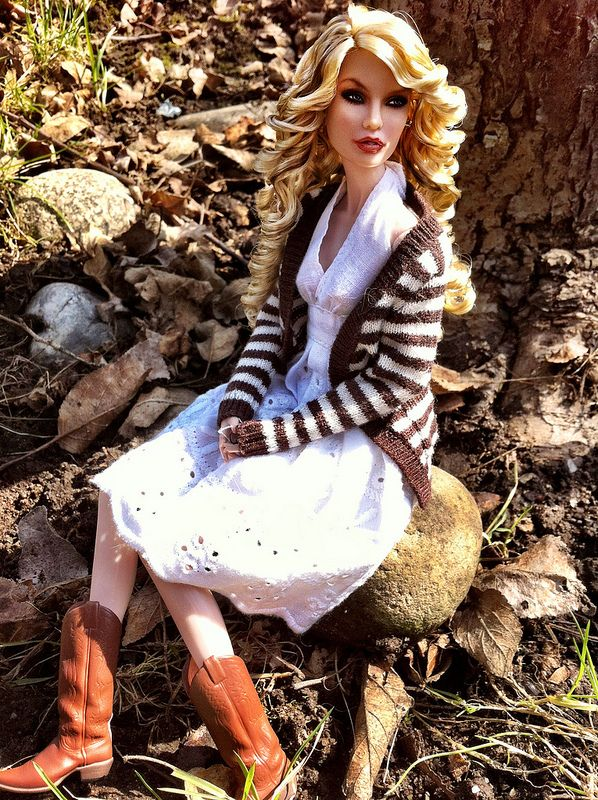 Tayra the perfect country Hal