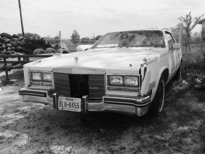 Texas cars