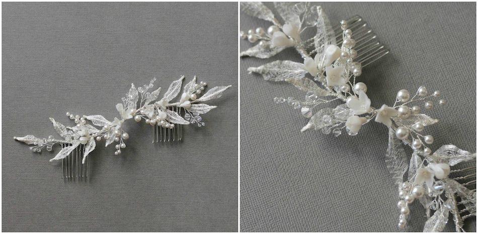 Bespoke - Percy Handmade   Bridal Headpieces, Wedding Veils and Bridal Hair Accessories