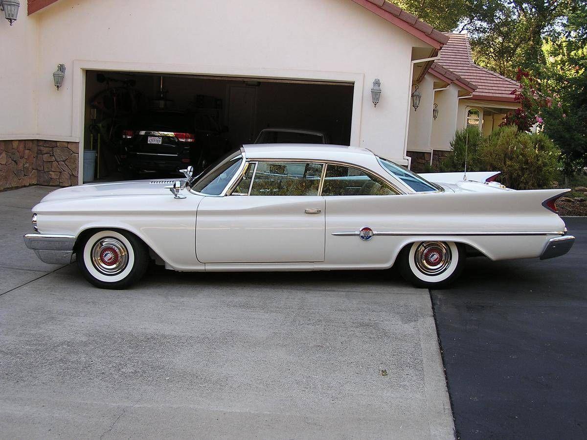 1960 Chrysler 300f For Sale 2233168 Hemmings Motor News