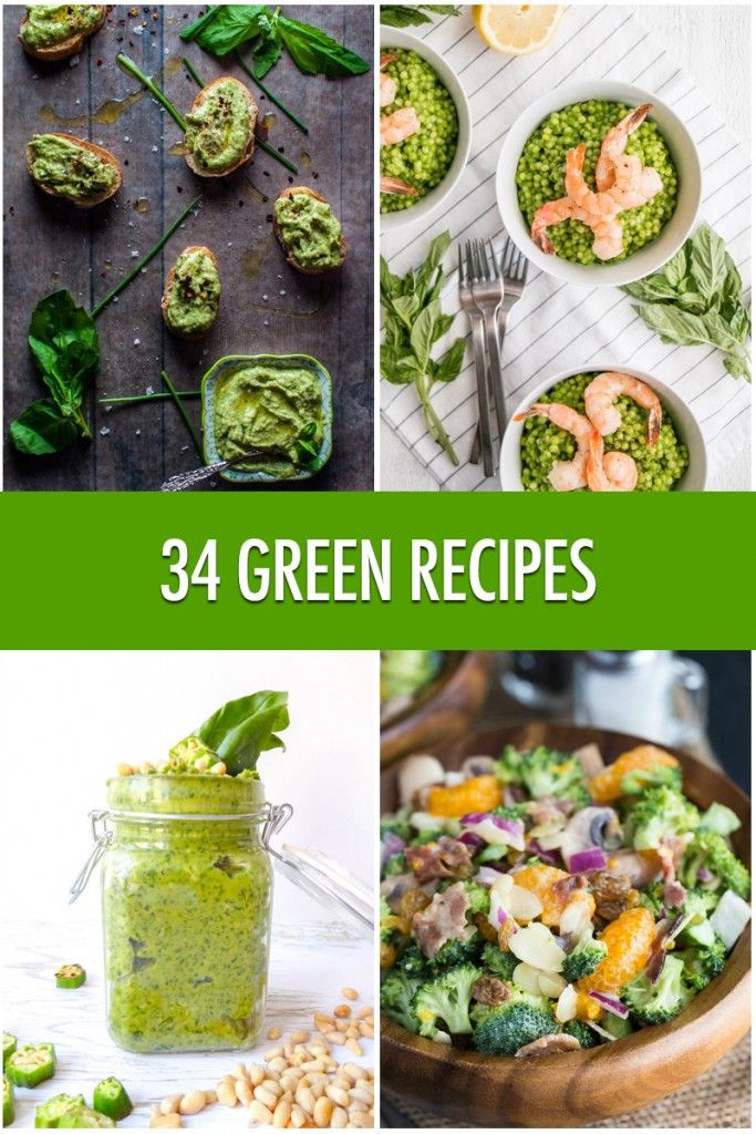 34 refreshingly green recipes food bloggers of canada green 34 refreshingly green recipes food bloggers of canada forumfinder Choice Image