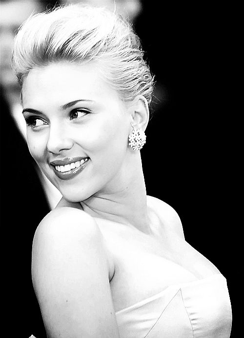 Scarlett Johannsson