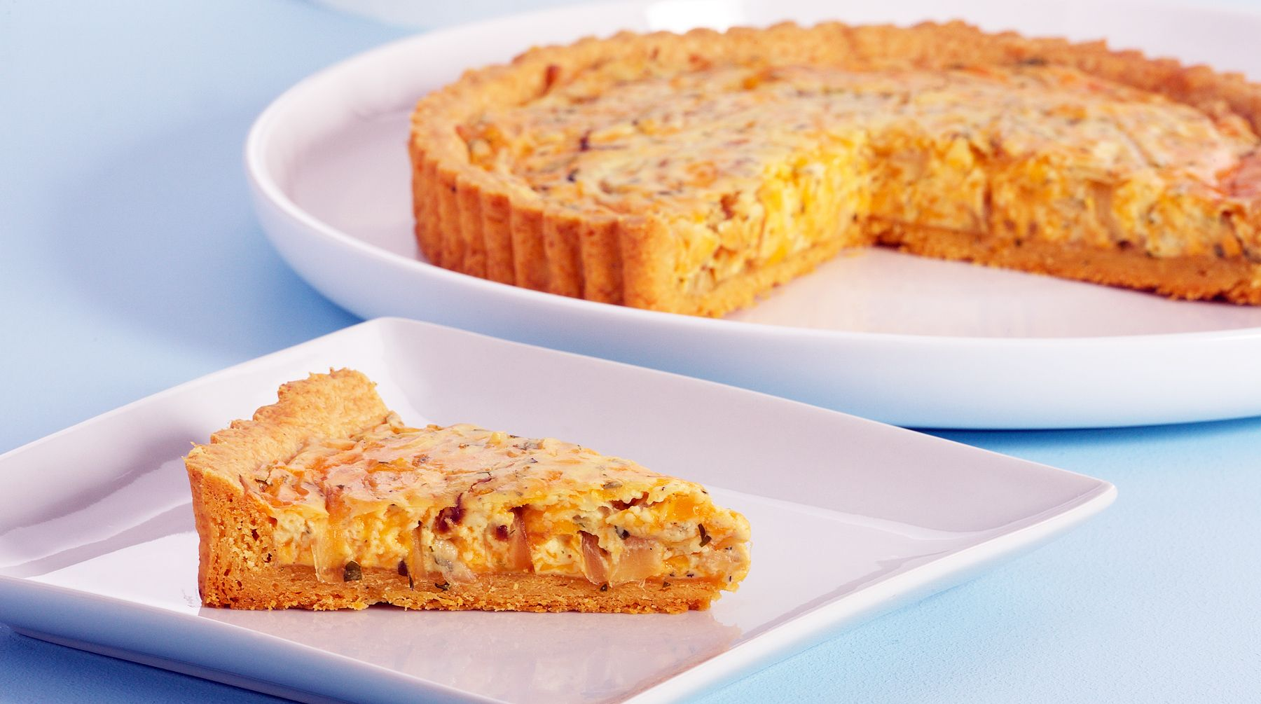 Savor this quick and easy cake recipe by anna olson from bake with try this exciting cheddar shortbread cheesecake recipe of anna olson from food network kitchen forumfinder Image collections