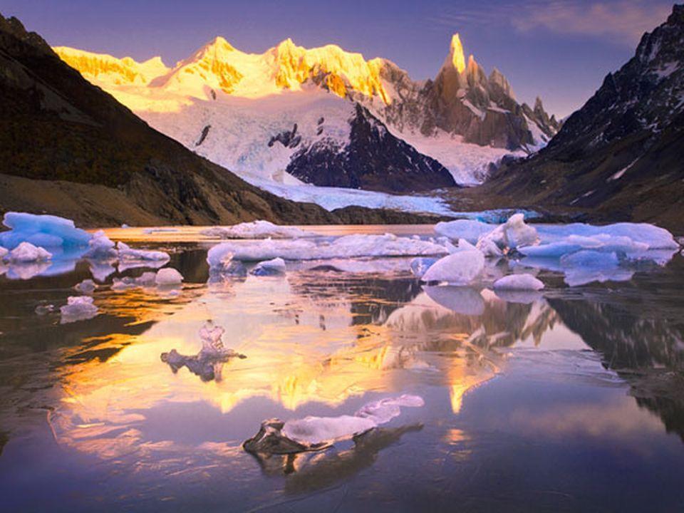 Paisajes Impresionantes De La Naturaleza: Fotos Y Cosas Impresionantes De La Naturaleza, Increibles