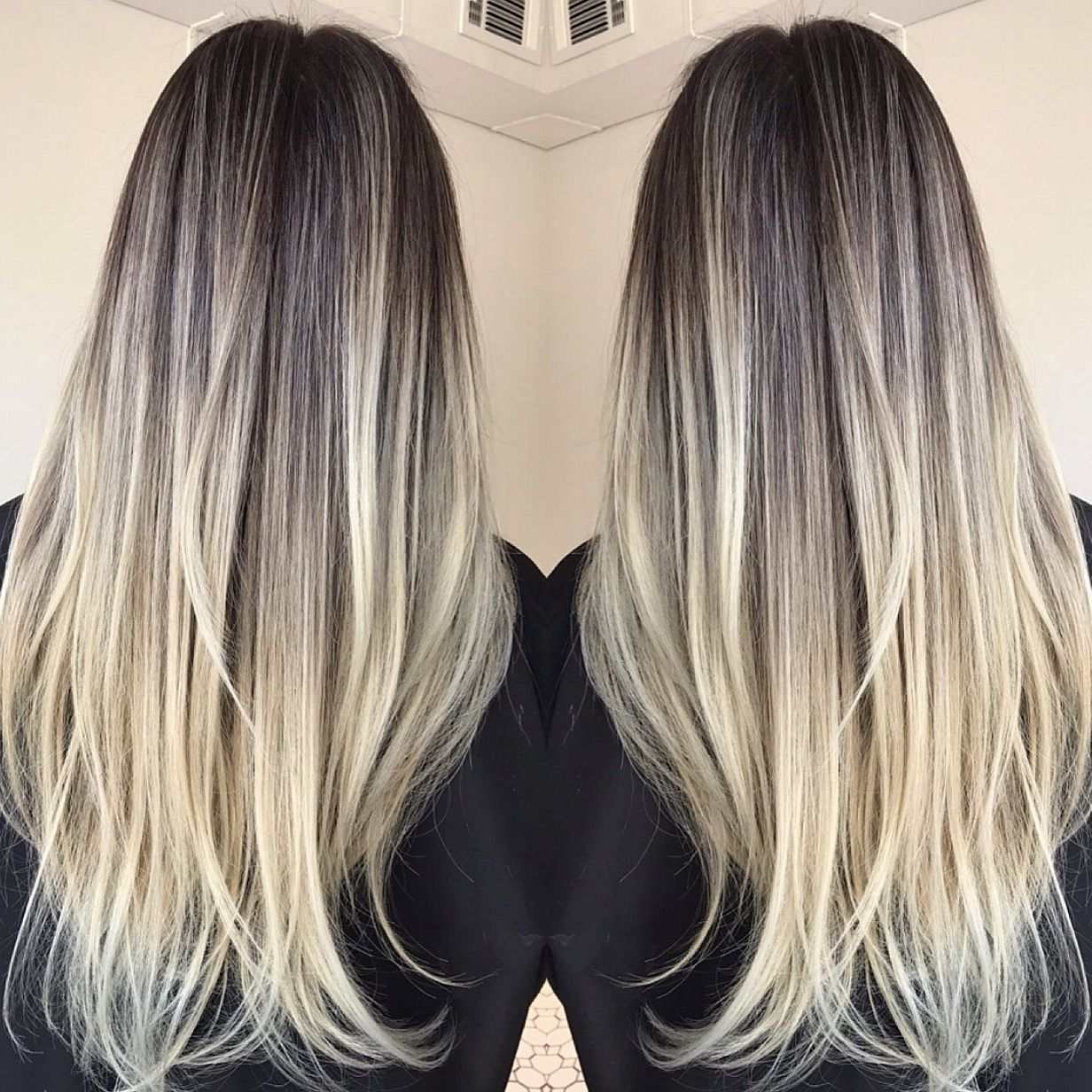 instagram hairbypf balayage natural haircolor hairstyle bronde blonde brunette. Black Bedroom Furniture Sets. Home Design Ideas