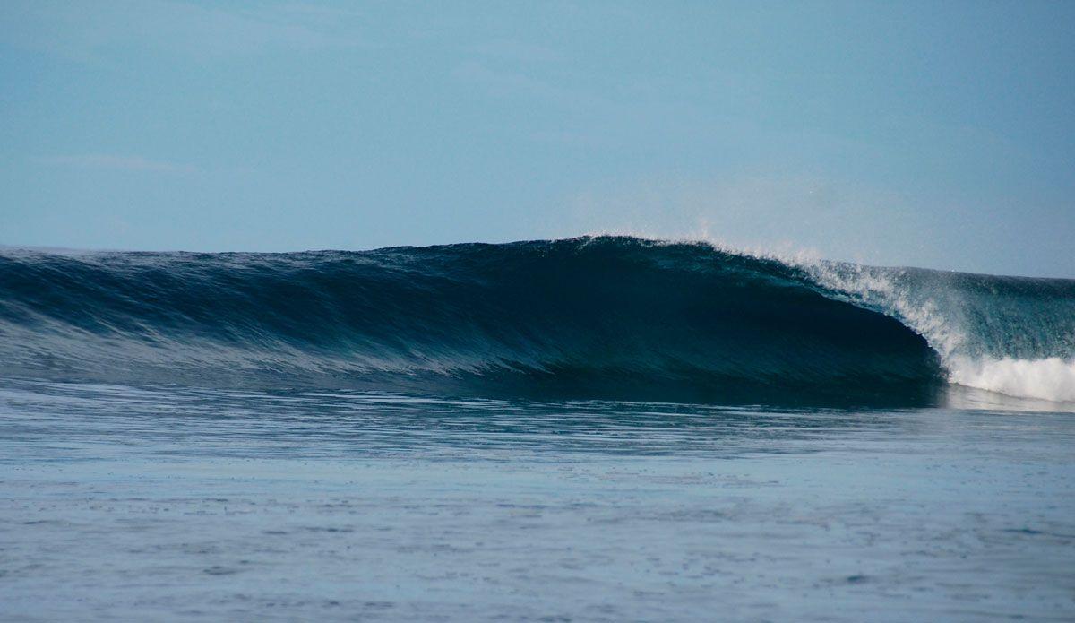 #GoThere: Waidroka Bay Resort