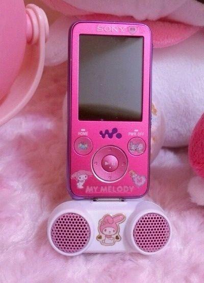 Technology, Electronics, Tech, Gaming, Phone, Gadget, Girly