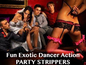 North carolina strippers
