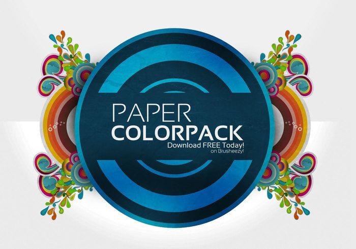 DBD | ColorPack - Randomized Vector Graphics