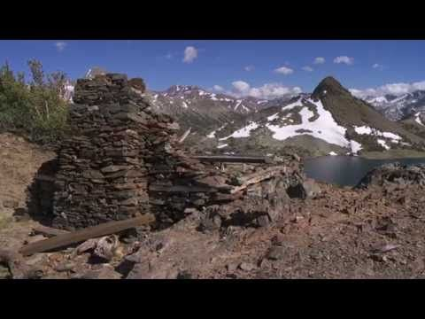 Video: Ghost Towns Yosemite National Park | traveLink