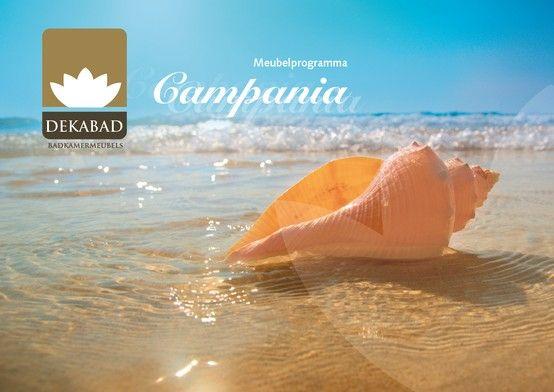 DekaBad Brochure Campania voor Zelfbouwmeubelen bestemd voor de ...