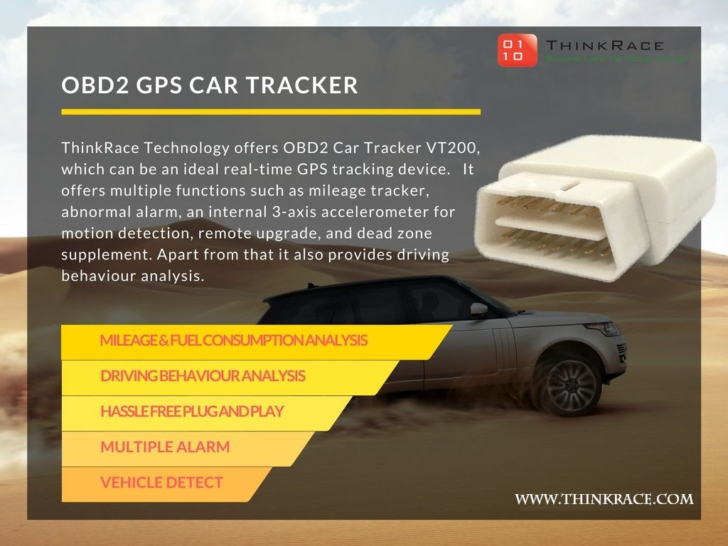 Vt200 Obd2 Vehicle Tracker A Simple Plug Go Gps Car Got Wiring Tangled Up In Wires While Installing The Your