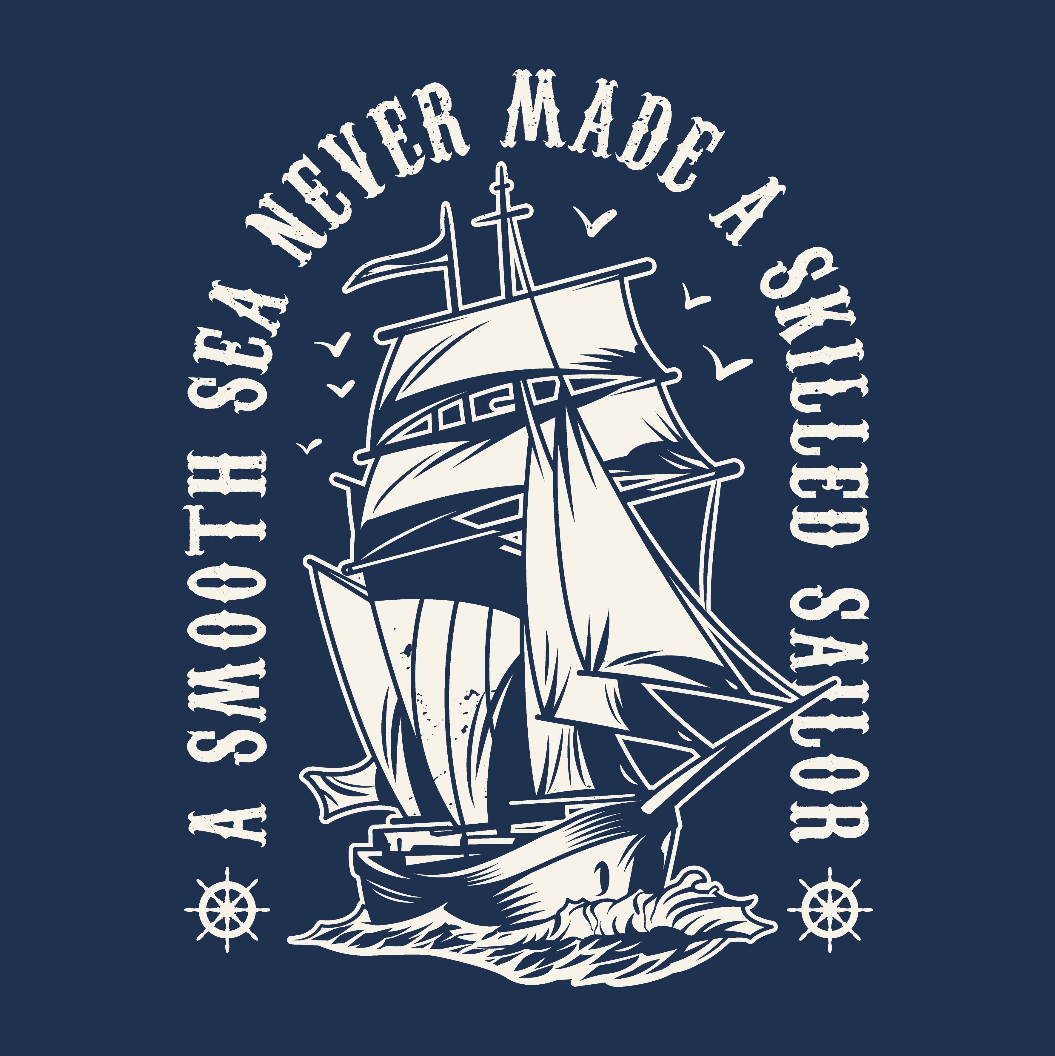 Pin on Nautical logo templates