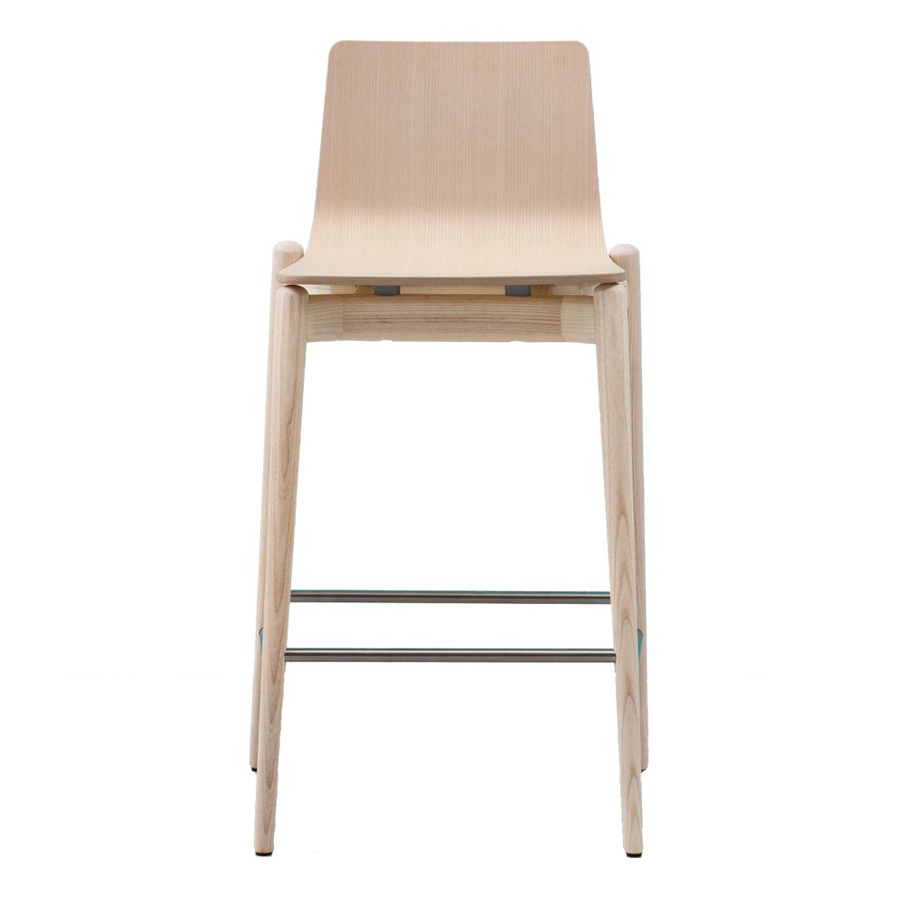 The Chair Factory Malmo Barstool Bleached Ash Related Dining